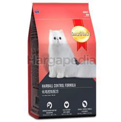 Smart Heart Adult Cat Food Hairball Control 1.1kg