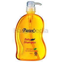 Pureen Baby Shampoo Regular 750ml