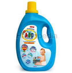 Pureen A-B-D Liquid Laundry Detergent 2lit