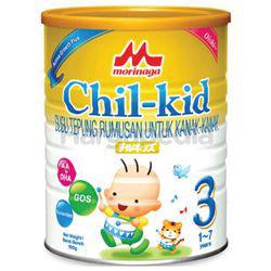Morinaga Chil-Kid Growing Up Milk Powder 900gm