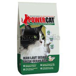 Power Cat Cat Food Fresh Ocean Fish 1.3kg