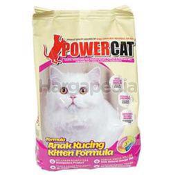 Power Cat Cat Food Kitten 1.2kg