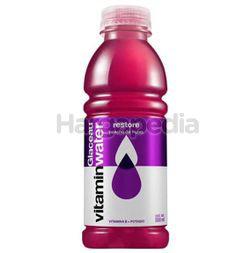 Glaceau Vitamin Water Restore 500ml