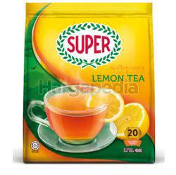 Super Instant Lemon Tea 20x20gm