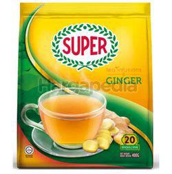 Super Instant Ginger Tea 20x20gm