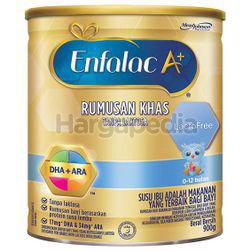 Enfalac A+ Lacto Free 900gm