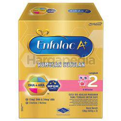 Enfalac A+ Step 2 1.8kg