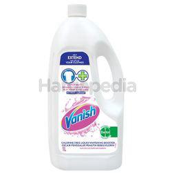 Vanish Liquid Crystal White Stain Remover 1lit