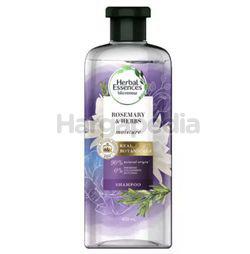 Herbal Essences Bio Renew Moisture Shampoo 400ml