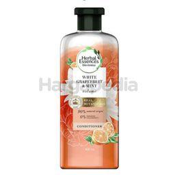 Herbal Essences Bio Renew Volume Conditioner 400ml