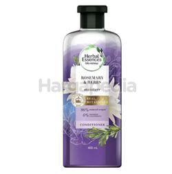 Herbal Essences Bio Renew Moisture Conditioner 400ml