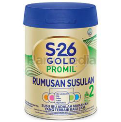 S-26 Gold Promil Step 2 900gm