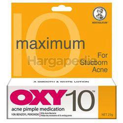 Oxy 10 25gm