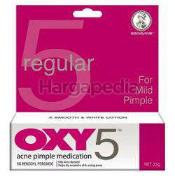 Oxy 5 25gm