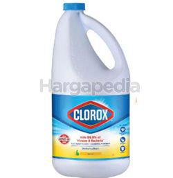 Clorox Bleach Lemon 2lit