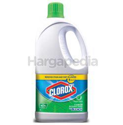 Clorox Clean Up Floor Cleaner Fresh Scent 2lit