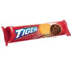 Tiger Cracker Sandwich Chocolate 118gm