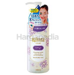 Bifesta Cleansing Lotion Enrich 300ml