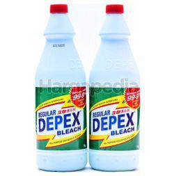 Depex Bleach Regular 2x1lit