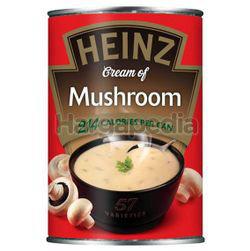Heinz Cream Of Mushroom Soup 400gm