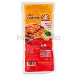 Ayam Pertiwi Smoked Chicken Cocktail 1kg