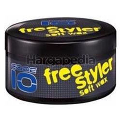 Code 10 Free Styler Soft Wax 80gm