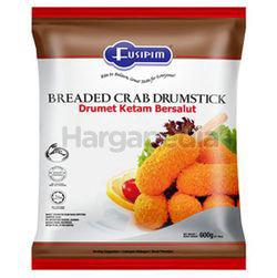 Fusipim Breaded Crab Drumstick 600gm
