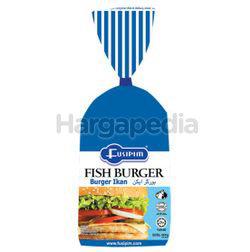 Fusipim Fish Burger 600gm
