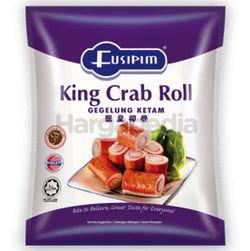 Fusipim King Crab Roll 500gm