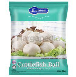 Fusipim Cuttlefish Ball 1kg