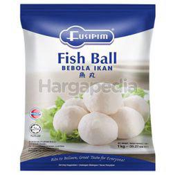 Fusipim Fish Ball Plain 1kg