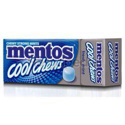 Mentos Cool Chews Fresh Mint 33gm