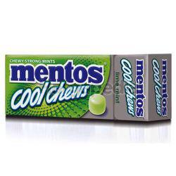 Mentos Cool Chews Lime Mint 33gm