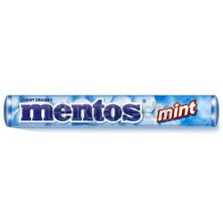 Mentos Chewy Mint 37gm