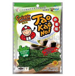 Tao Kae Noi Crispy Seaweed Original 32.5gm