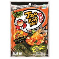 Tao Kae Noi Crispy Seaweed Tom Yum Goong 32.5gm