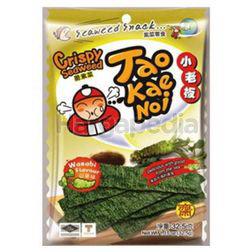 Tao Kae Noi Crispy Seaweed Wasabi 32.5gm