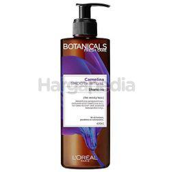L'Oreal Botanicals Camelina Shampoo 400ml