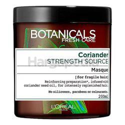 L'Oreal Botanicals Hair Mask Coriander 200ml