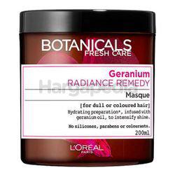 L'Oreal Botanicals Hair Mask Geranium 200ml