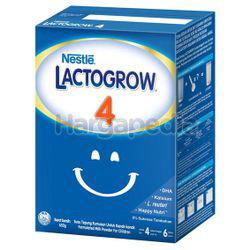 Lactogrow 4 650gm