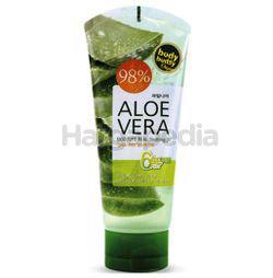 Body Buddy Aloe Vera Moisture Real Soothing Gel 150ml