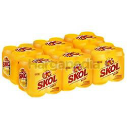 Skol Beer 24x320ml