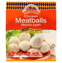 Farm's Best Chicken Meatballs 400gm