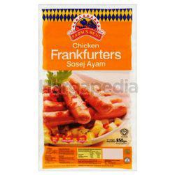 Farm's Best Chicken Frankfurters 850gm