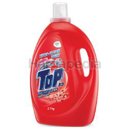 Top Liquid Detergent Brilliant Clean 2.7kg
