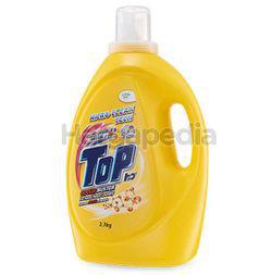Top Liquid Detergent Odour Buster 2.7kg