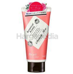 Biore Botanical Aroma Aromatic Rose Facial Cleanser 130gm