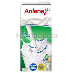 Anlene UHT Plain Milk 1lit