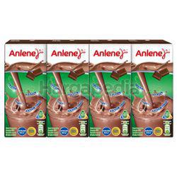 Anlene UHT Chocolate Milk 4x180ml
